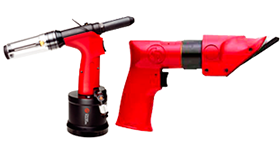 Chicago Pneumatic Specialty Tools